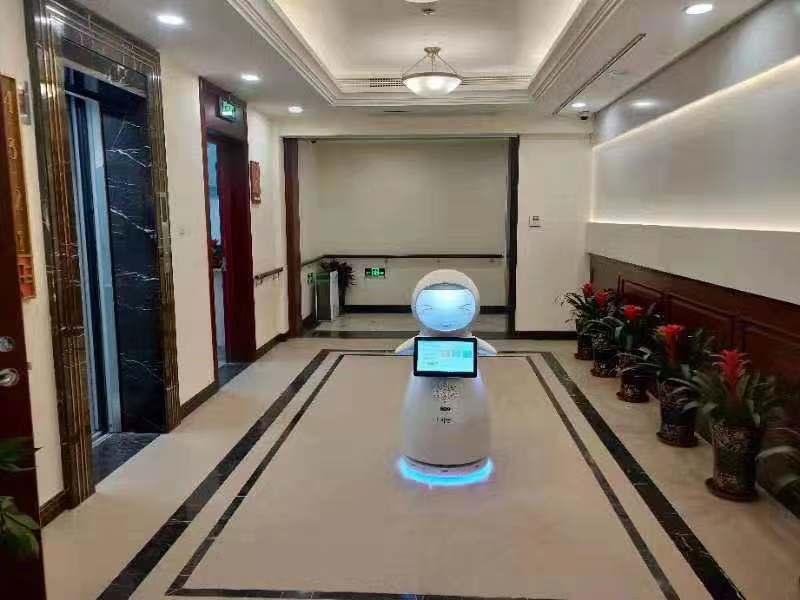 銷售醫療機器人歡迎來電 真誠推薦 昆山新正源機器人智能科技供應