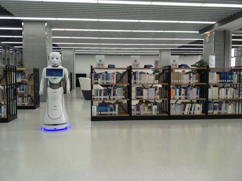 泉州智能教育机器人价格 信息推荐 昆山新正源机器人智能科技供应