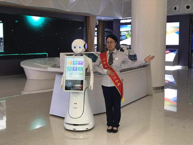 盐城知名智能机器人 贴心服务 昆山新正源机器人智能科技供应