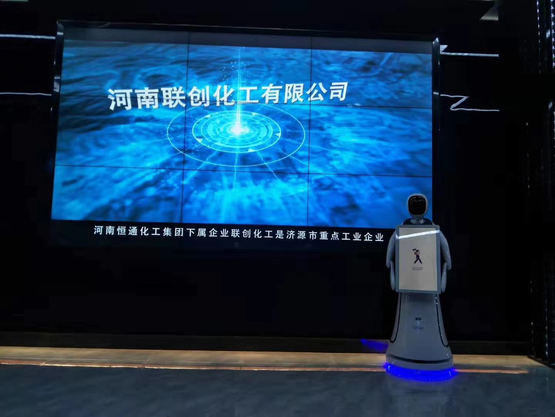 西安销售展厅讲解机器人 真诚推荐 昆山新正源机器人智能科技供应