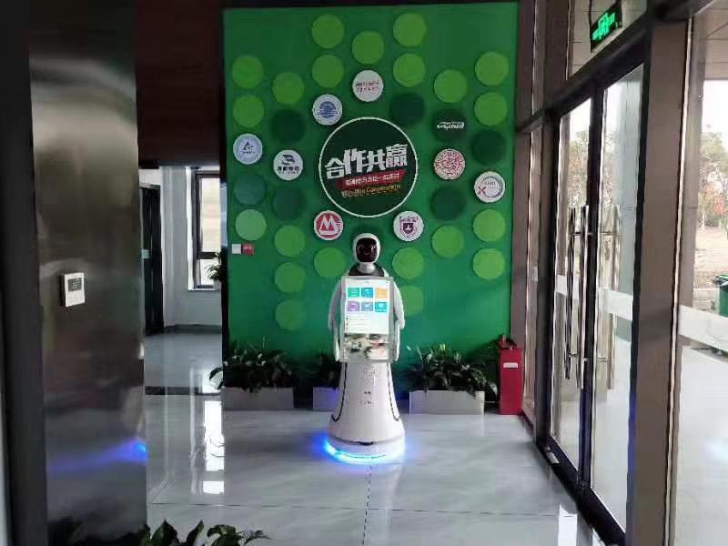盐城智能机器人 诚信互利 昆山新正源机器人智能科技供应