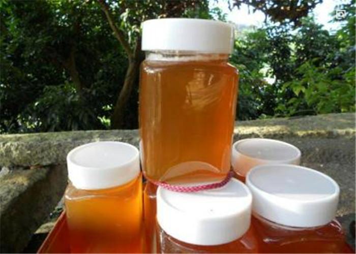 昆明花粉蜂蜜多少钱一斤 真诚推荐 云南雅楠生物科技供应