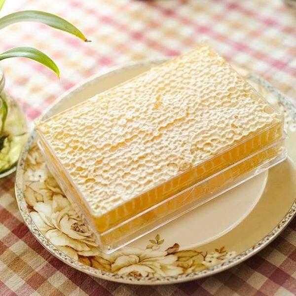 缅甸农家蜂巢蜜哪个品牌好 诚信经营「云南雅楠生物科技供应」