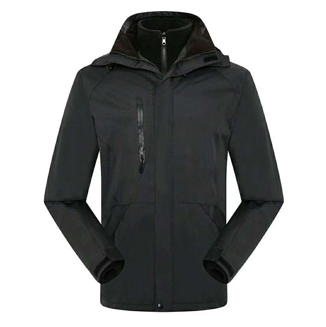 江苏专业冲锋衣可量尺定做 值得信赖「上海杨博服饰供应」