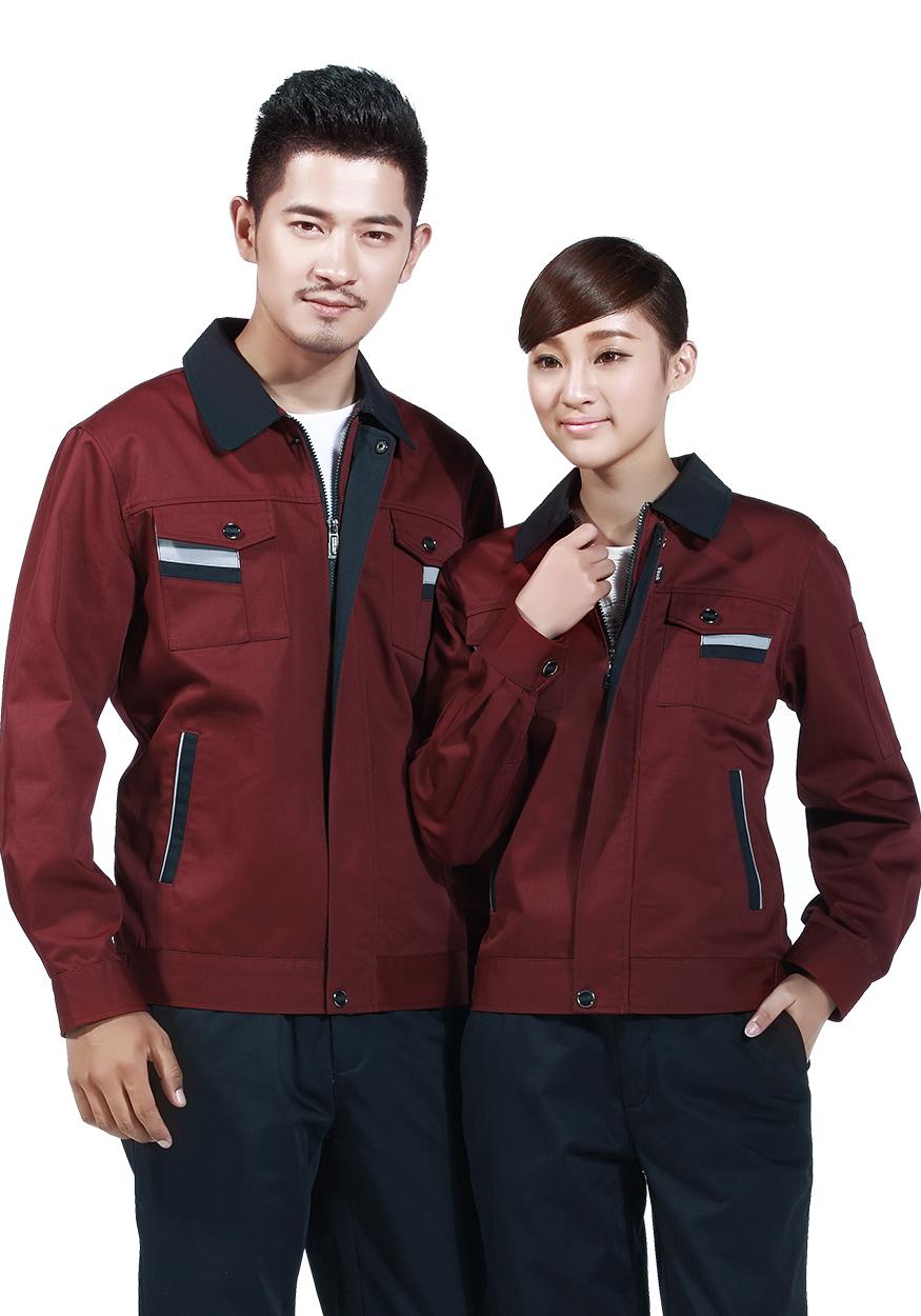 静安区电子厂工作服订做 欢迎来电「上海杨博服饰供应」