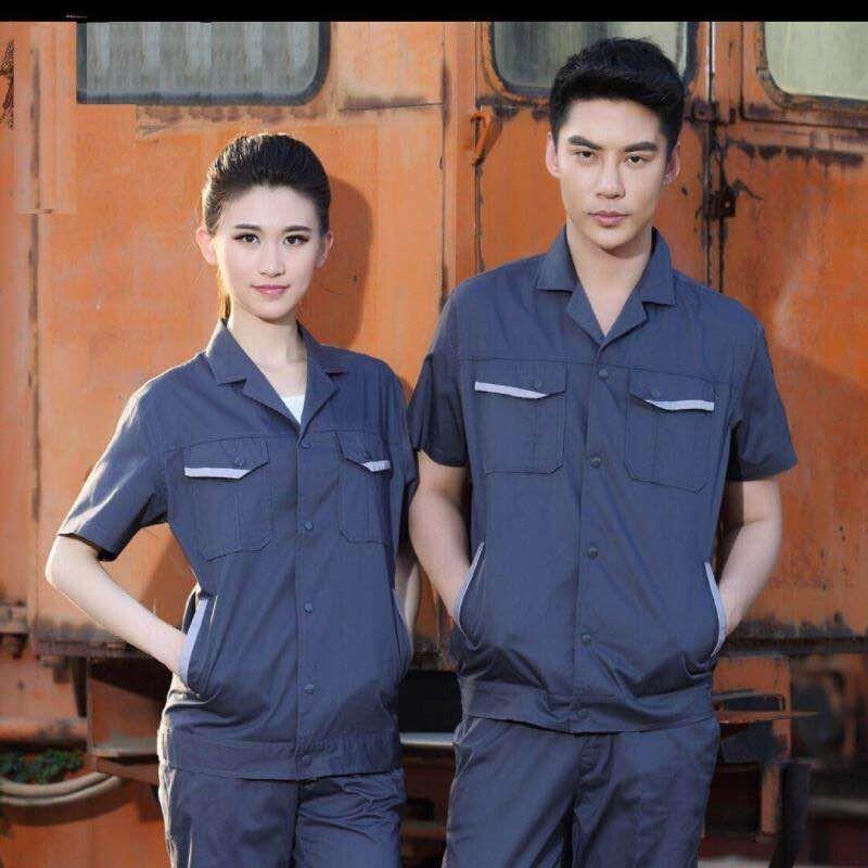 单位工作服厂家 有口皆碑「上海杨博服饰供应」