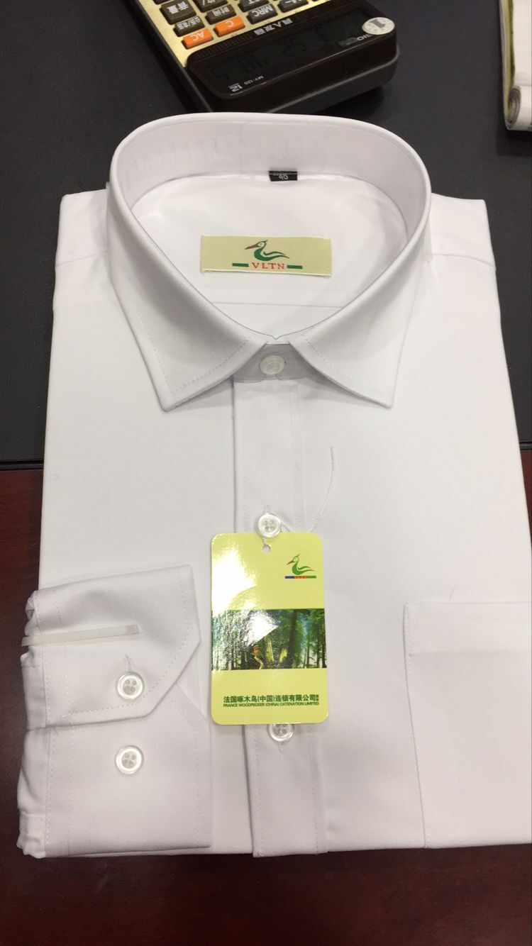 江西團體襯衫專業 誠信經營「上海楊博服飾供應」