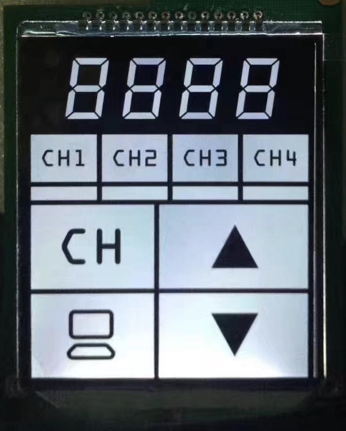 陕西原装PMOLED显示屏价格 来电咨询「深圳颜显科技供应」