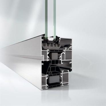 绍兴专业铝合金推拉窗质量放心可靠,铝合金推拉窗