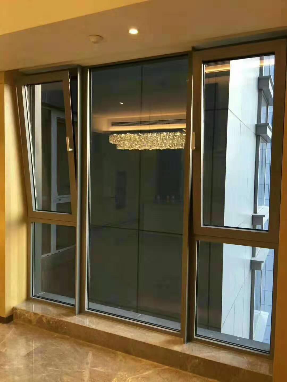 绍兴铝合金推拉窗多少钱,铝合金推拉窗