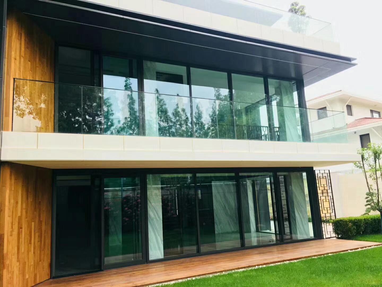 上海口碑好隔音铝合金门窗价格,隔音铝合金门窗
