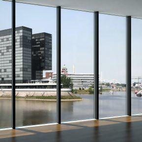 普陀区正规隔音铝合金门窗制造厂家,隔音铝合金门窗