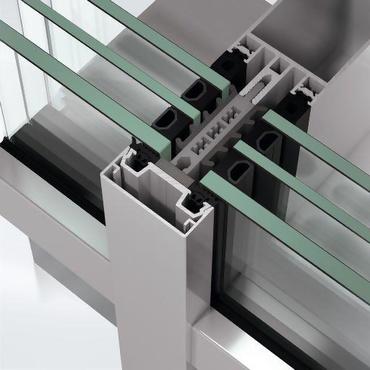 浙江优质铝合金门窗全国发货,铝合金门窗