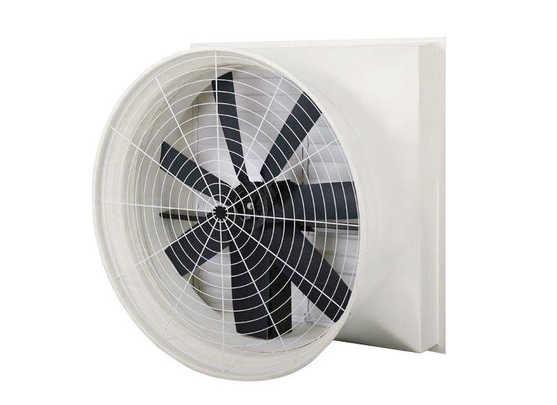 宿迁温室负压风机采购价格 南京耀治环境设备供应