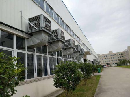 宿迁销售环保空调商家 南京耀治环境设备供应