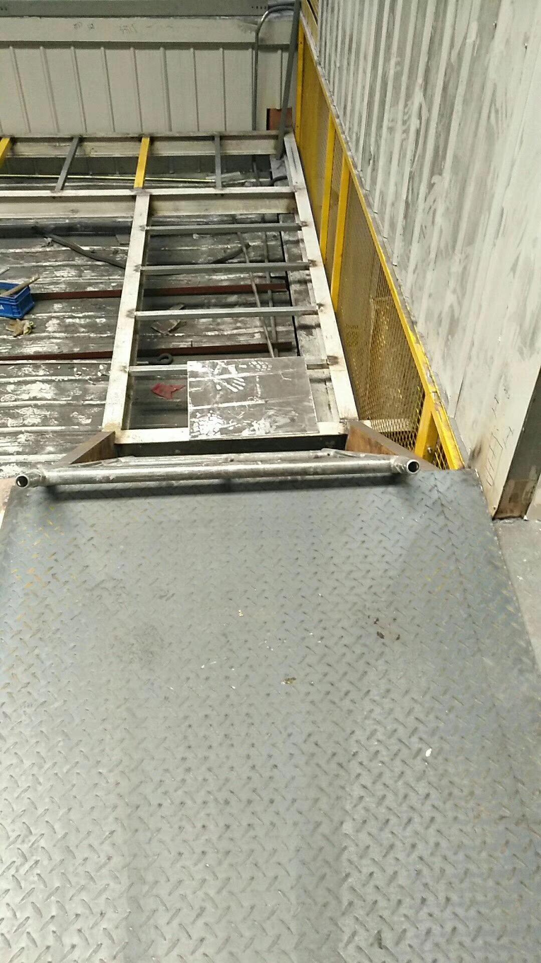 安徽正规厂房装修要多少钱,厂房装修