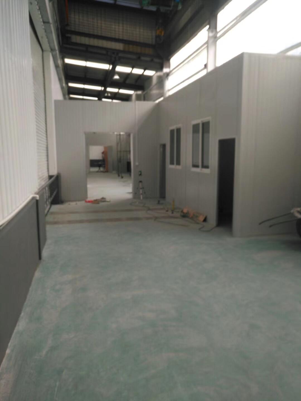 职业工厂装修哪家专业 诚信服务「上海意畅建筑装饰工程供应」