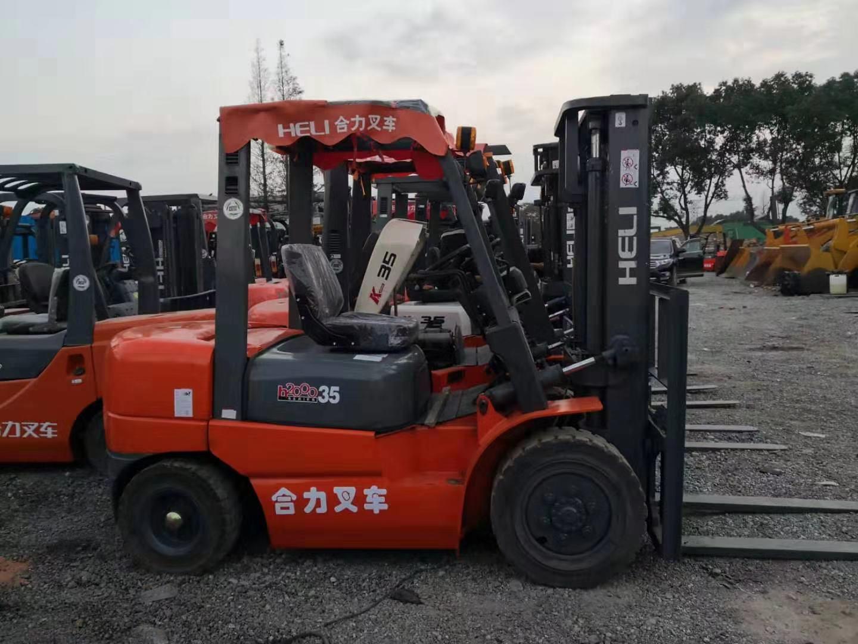 江苏专业提供二手叉车 欢迎来电 源垌供