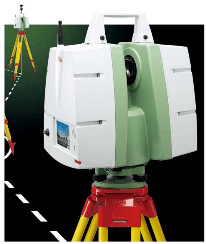 攀枝花天宝三维激光扫描仪生产商,三维激光