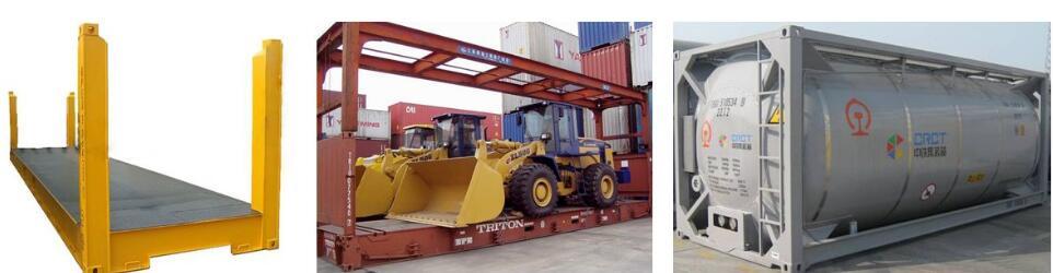 巴林特种柜海运报价「深圳市燕鸿国际物流供应」