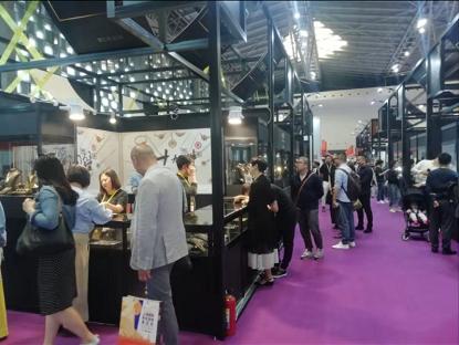 南京提供珠宝展诚信企业 欢迎来电「山西和耀企隆展览供应」