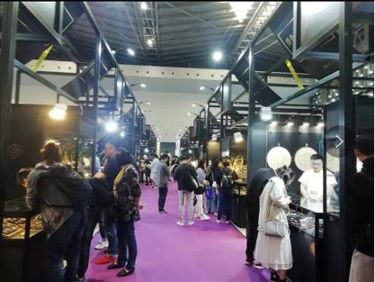南京專業珠寶展誠信企業 來電咨詢「山西和耀企隆展覽供應」