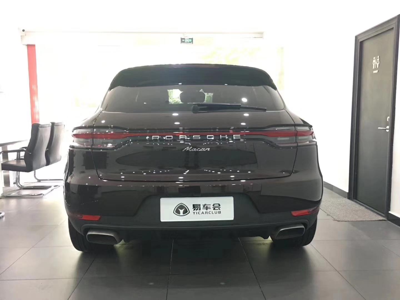 试驾保时捷卡宴图片 欢迎来电「深圳市易车会汽车销售服务供应」