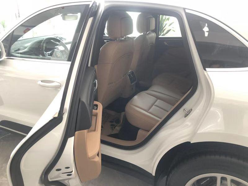 广州09款保时捷卡宴 欢迎来电「深圳市易车会汽车销售服务供应」