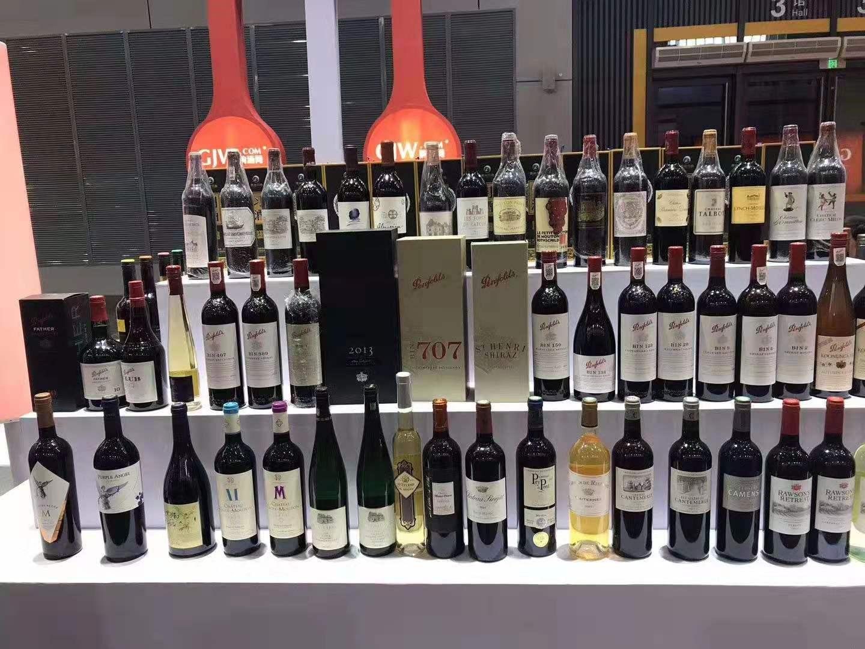 虹口区正规赤霞珠干红葡萄酒厂家供应 和谐共赢「上海逸枫食品供应」