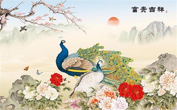 济源手绘瓷板画设计 艺林瓷砖壁画供應