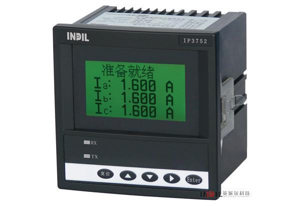 能源管理系統IP3756 昆明英派爾科技供應