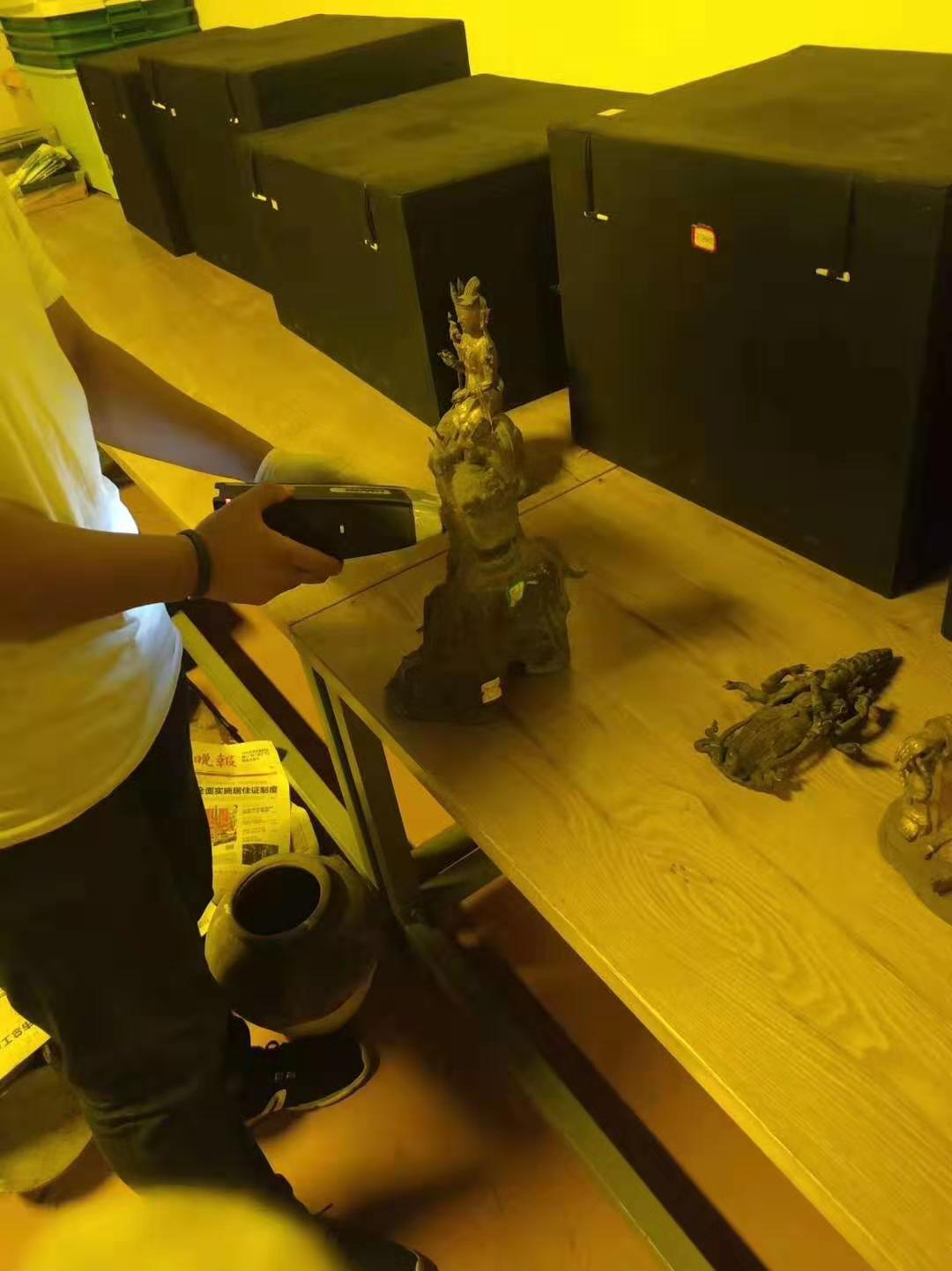 上海便携文物保护专用仪器 欢迎咨询 上海赢洲科技供应