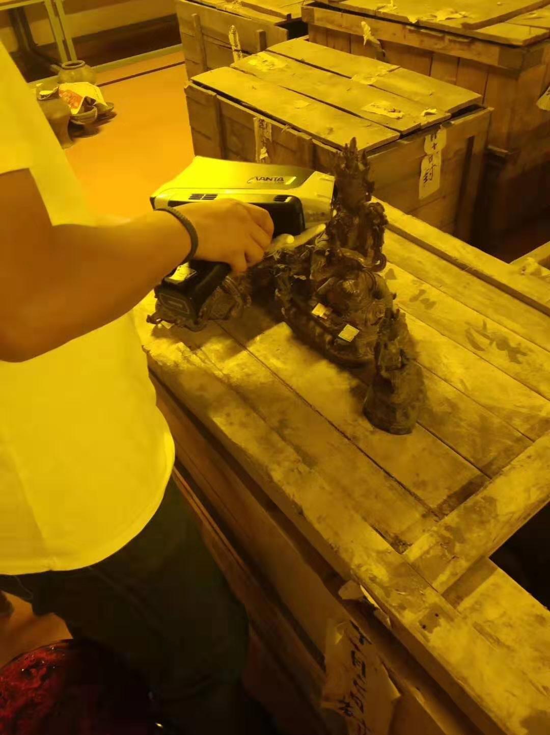 福建便携式文物考古能谱仪 欢迎咨询「上海赢洲科技供应」