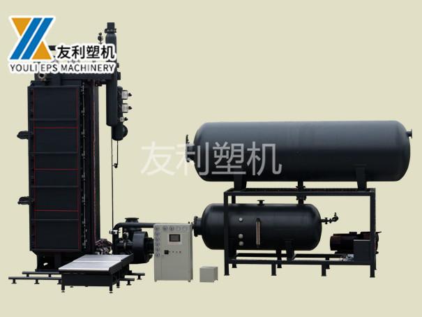 泰安EPS欧式构件生产设备生产厂家,设备