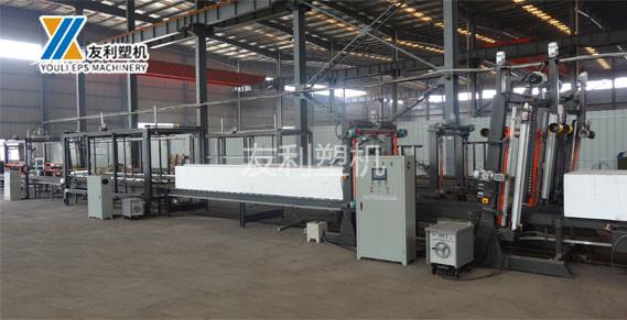 北京EPS泡沫机械设备价格 淄博友利机电设备供应