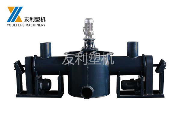聊城EPP二次**发泡机设备厂家 淄博友利机电设备供应