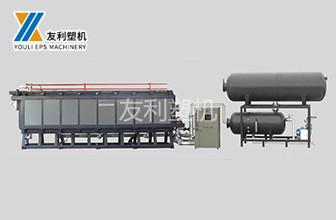 四川EPS真空板材机设备生产厂家 淄博友利机电设备供应