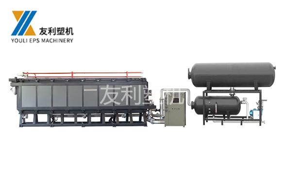 宁夏EPP二次**发泡机设备 淄博友利机电设备供应