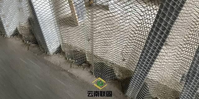 黑龙江抗震钢网中空内模金属网轻质隔墙哪家好 创造辉煌 云南联固建筑材料供应