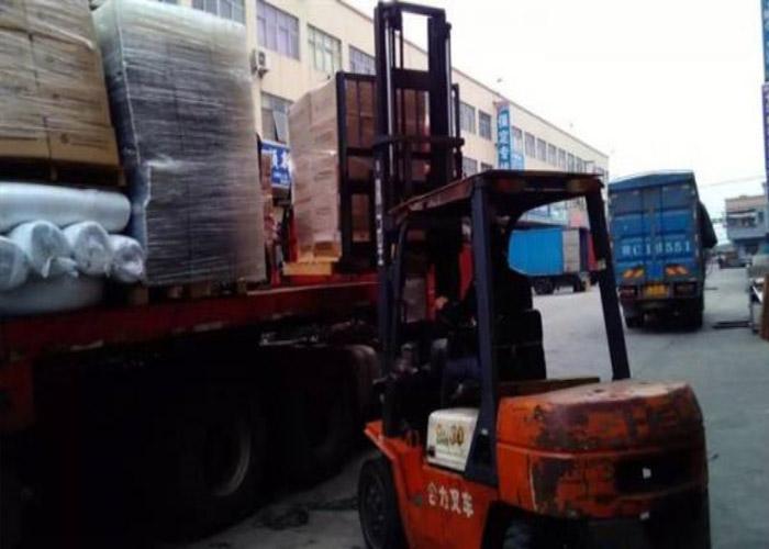 上海长途托运公司 诚信服务 云南灵龙物流供应
