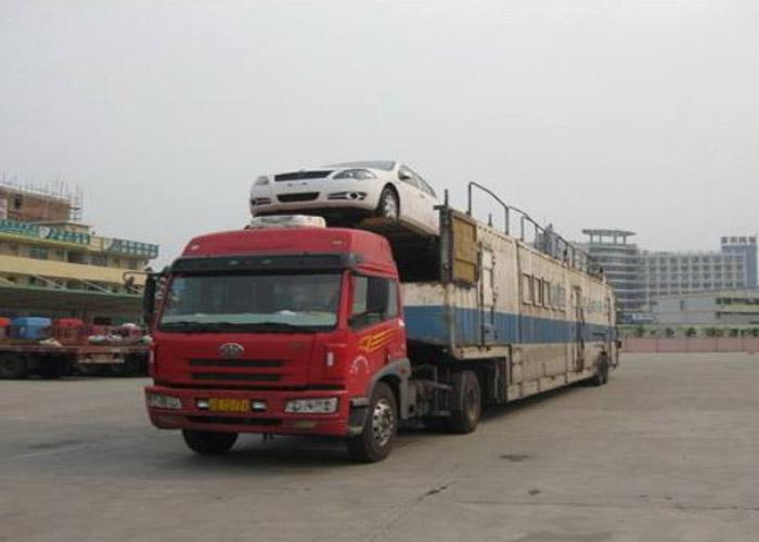 上海长途托运多少钱 诚信服务 云南灵龙物流供应