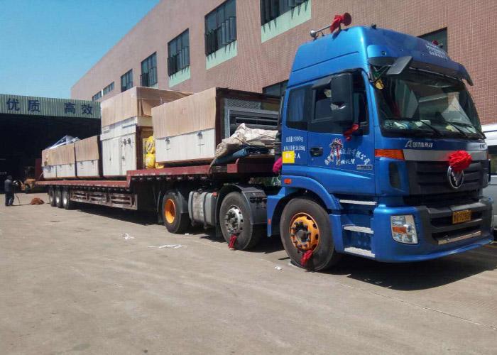 上海汽车托运报价 值得信赖 云南灵龙物流供应