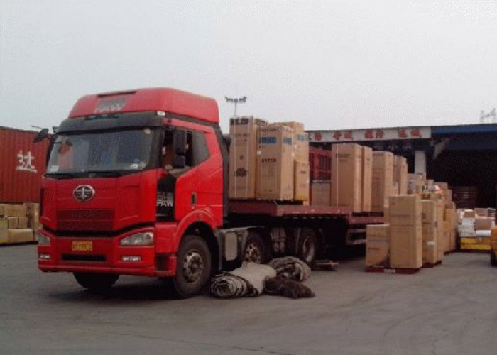 上海私家车托运报价 来电咨询 云南灵龙物流供应