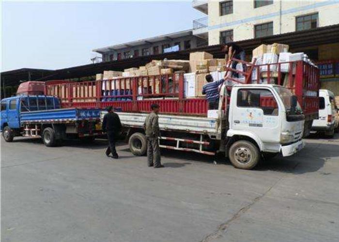 上海小件托運電話 值得信賴 云南靈龍物流供應