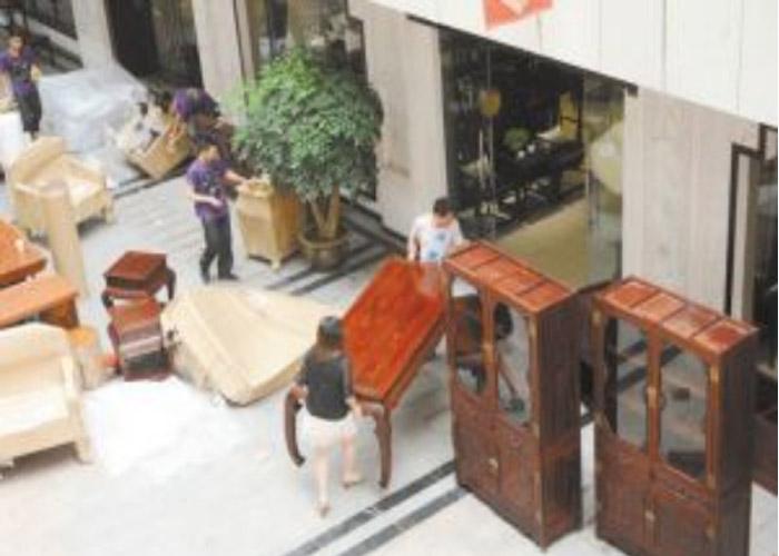 上海长途物流多少钱 欢迎来电 云南灵龙物流供应