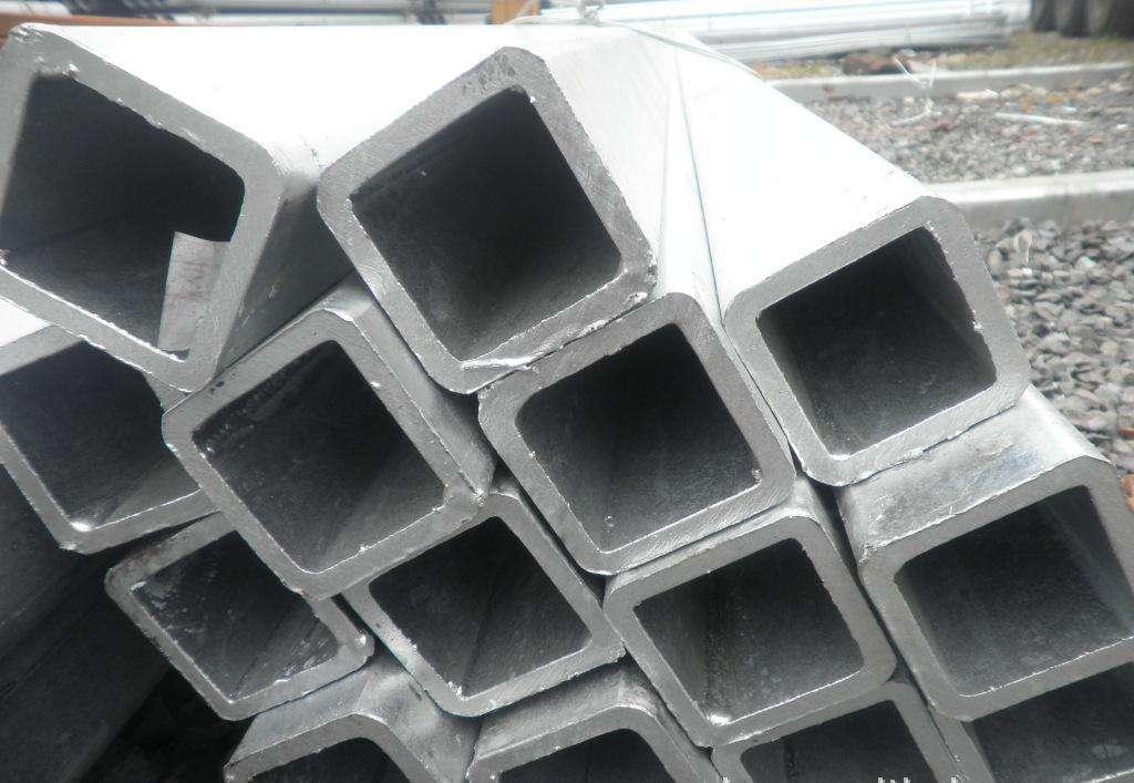西双版纳镀锌方管价格查询 诚信服务「云南贸轩商贸供应」