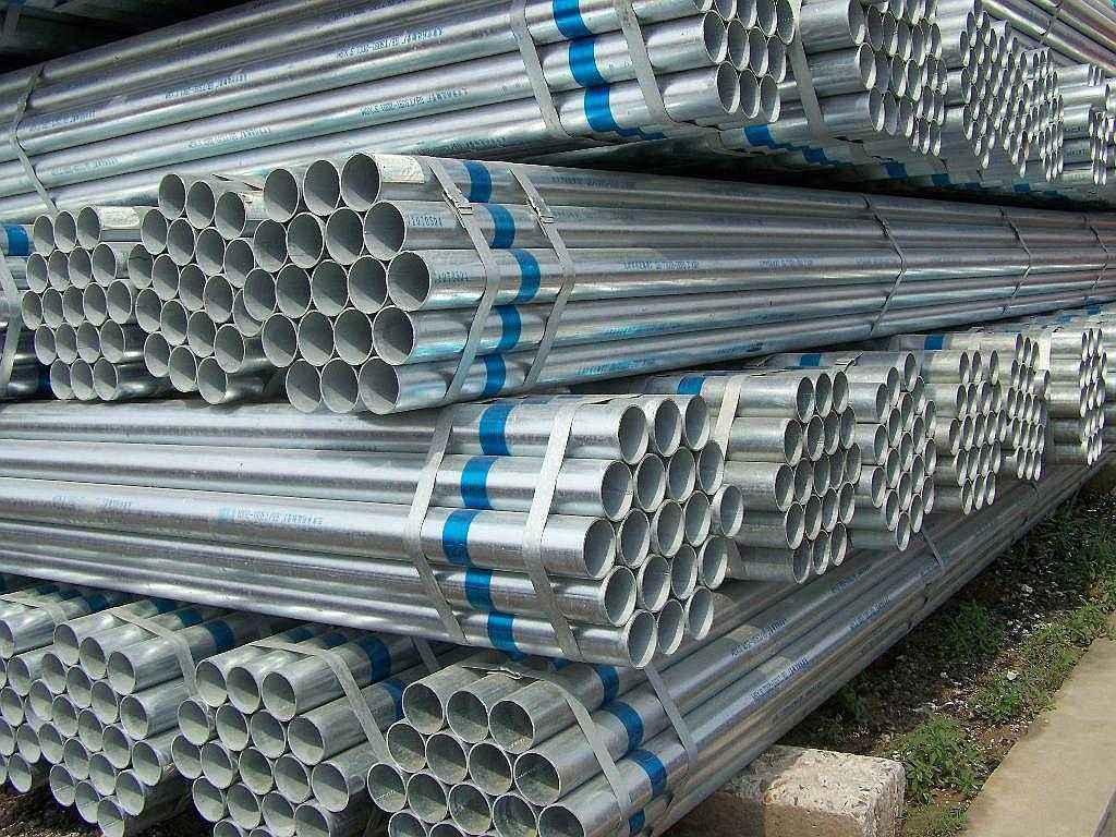 云南Q355B热镀锌管生产厂家 云南贸轩商贸供应