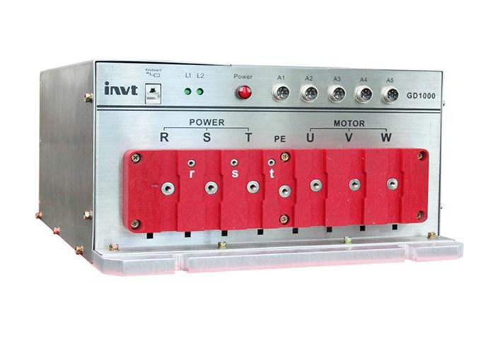 云南變頻器維修店 服務為先 云南永樂科技變頻器公司供應