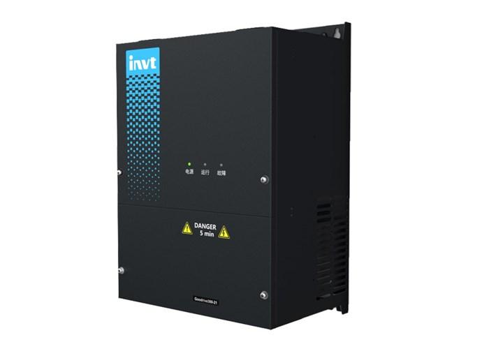 云南Goodrive300-19起重專用變頻器代理 來電咨詢 云南永樂科技供應
