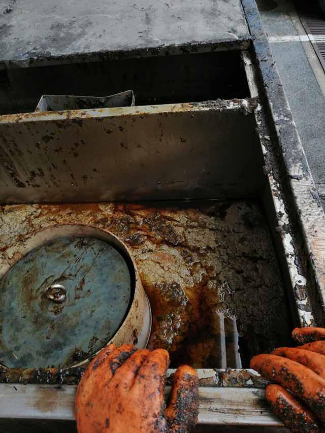 静安区专业化粪池清理价格超低,化粪池清理
